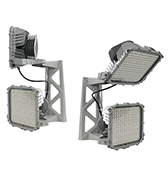 SUFA A Advanced Sports Lighting System