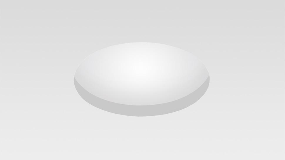 Trybeca Round/Square