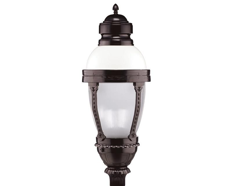New Oxford LED Post Top (VX022)